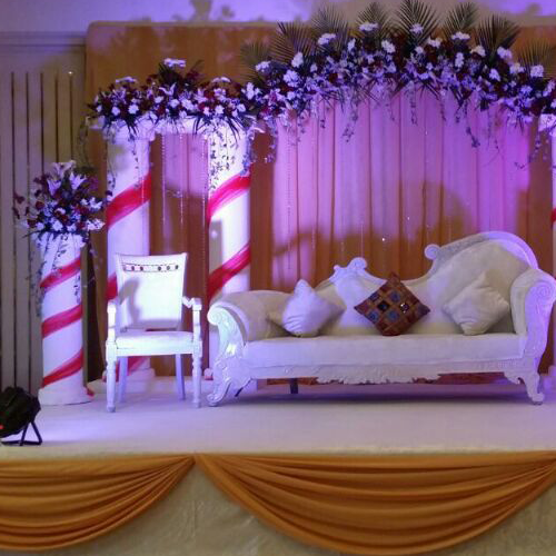 Wedding stage decoration with price wedding stage decoration wedding stage decoration with price junglespirit Images