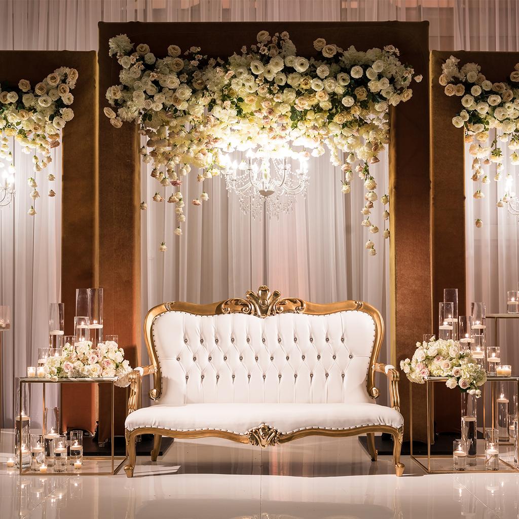 Kosha Uae Wedding Production